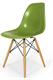 Пластиковые кресла и стулья