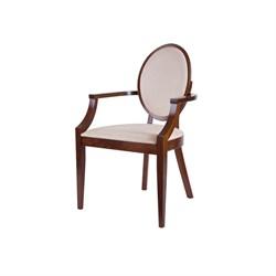 Кресло деревянное PDK 0253 - фото 3901