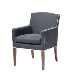 Кресло деревянное PDK 015 - фото 3905