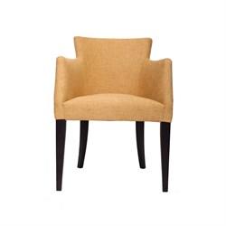 Кресло деревянное PDK 591 - фото 3912