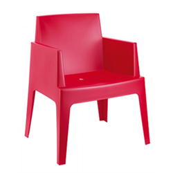 Кресло  BOX - фото 4274