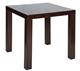 Столы на деревянном каркасе