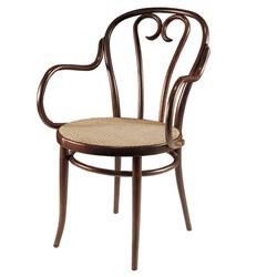 Кресло деревянное PDK 16 - фото 3896