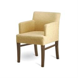 Кресло деревянное PDK 0071 - фото 3907