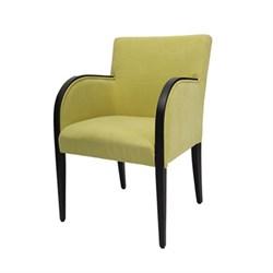 Кресло деревянное PDK 023 - фото 3908