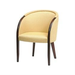 Кресло деревянное PDK 3451 - фото 3909