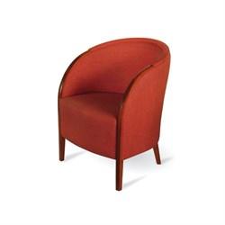 Кресло деревянное PDK 3450 - фото 3910