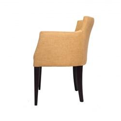 Кресло деревянное PDK 591 - фото 3913