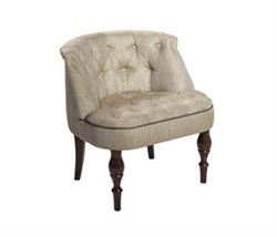 Кресло Буржуа - фото 4067