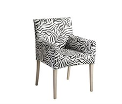 Кресло Монако - фото 4082