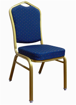 Стул банкетный FH 309 синий - фото 4291