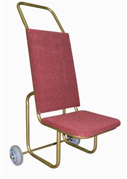 Тележка для стульев - фото 4293