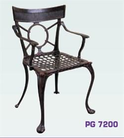 Кресло  металлическое PG 7200 - фото 4547