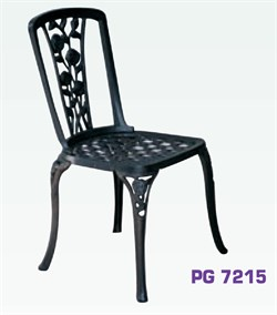 Стул металлический PG 7215 - фото 4553