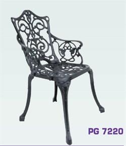 Кресло  металлическое PG 7220 - фото 4555