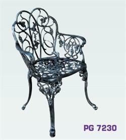 Кресло  металлическое PG 7230 - фото 4559