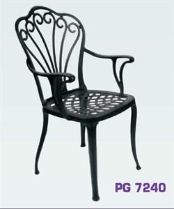 Кресло  металлическое PG 7240 - фото 4563