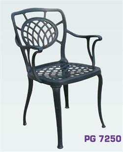 Кресло  металлическое PG 7250 - фото 4567