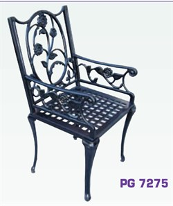 Кресло  металлическое PG 7275 - фото 4577