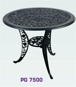 Стол металлический PG 7500 - фото 4596