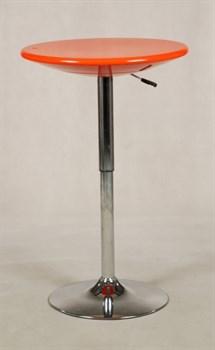 Стол LUNA orange - фото 4643