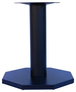 Подстолье металлическое Окто - фото 4766