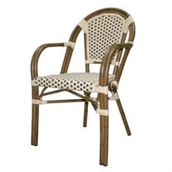 Кресло 1018 бамбук - фото 4821