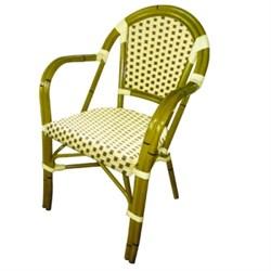 Кресло 1018 ротанг - фото 4822