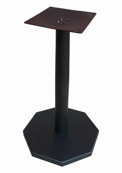 Подстолье металлическое Окто мини - фото 5308