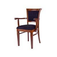 Кресло деревянное PDK 0133