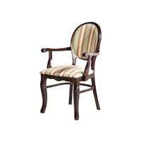 Кресло деревянное PDK 9702