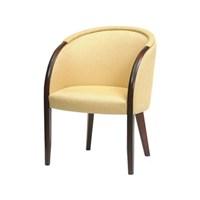 Кресло деревянное PDK 3451