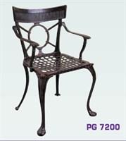 Кресло  металлическое PG 7200