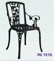 Кресло  металлическое PG 7210