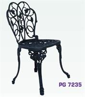 Стул металлический PG 7235
