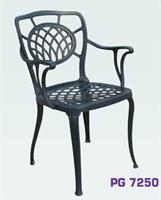 Кресло  металлическое PG 7250