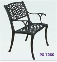 Кресло  металлическое PG 7260