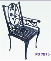 Кресло  металлическое PG 7275
