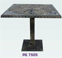 Стол металлический PG 7505