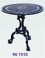 Стол металлический PG 7510