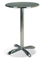 Стол алюминиевый барный 1210 DP